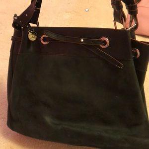 Black Dooney and Bourke Tote Bag
